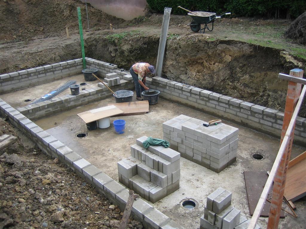 Forums vijver aanleg ontwerp show je tuin koivijver for Zelf vijver bouwen