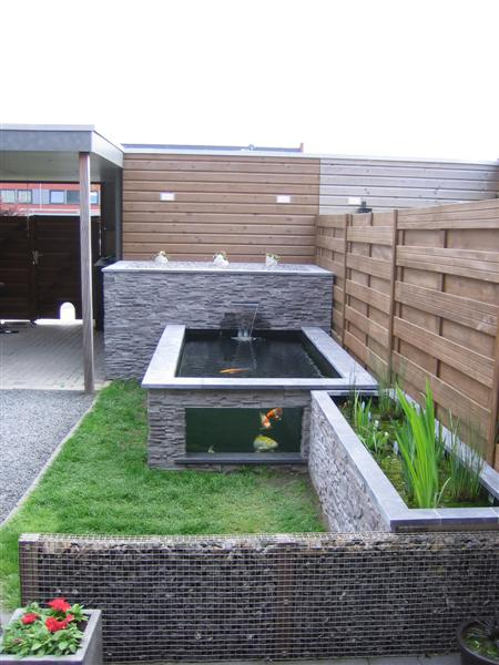 Forums vijver aanleg ontwerp show je tuin de vijver for Tuin en vijver