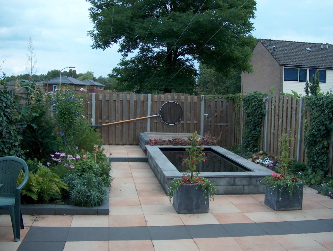Forums show vijver tuin onze tuin vijver filter en for Tuin en vijver