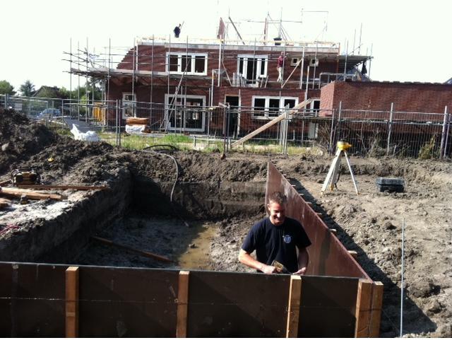 Forums vijver aanleg ontwerp show je tuin mijn for Zelf vijver bouwen