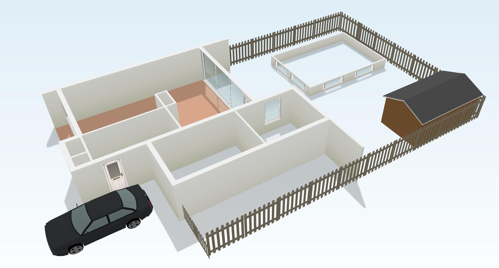 Forums / vijver aanleg & ontwerp, show je tuin / ontwerp tuin ...